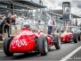 Historic Grand Prix Cars bis 1965