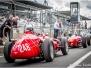 Historic Grand Prix Cars bis 1965